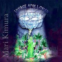 Mari Kimura: Voyage Apollonian