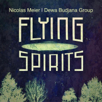 "Read ""Flying Spirits"" reviewed by Jim Worsley"