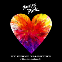 My Funny Valentine (Re-imagined) - (Single)