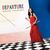 Departure by Haruna Fukazawa