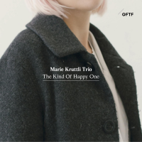 Album The Kind of Happy One by Maria Kruttli