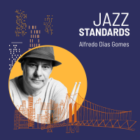Alfredo Dias Gomes Releases His First Album Entirely Dedicated To Jazz
