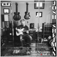 "Read ""Solo Sessions Vol. 1"" reviewed by Edward Blanco"