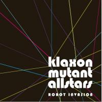 """Jamie Moyer"" by Klaxon Mutant Allstars"
