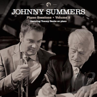 2016 top 50 most recommended CD reviews: Piano Sessions, Volume 2 by Johnny Summers