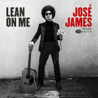José James: Lean On Me