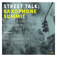 "Read ""Street Talk"" reviewed by Chris May"
