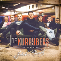 The Kuraybers live at Jakob´s Church by Espen Wensaas