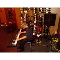 Album Manhattan Serenade by Tony Rosales