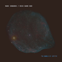 Album The Bowels Of Jupiter by Marc Edwards
