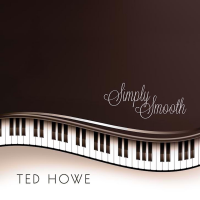Album Simply Smooth by Ted Howe