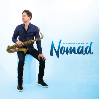 Album Nomad by Benjamin Harrison