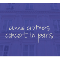 Album Concert In Paris by Connie Crothers