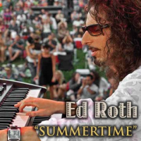 Album Summertime by Ed Roth
