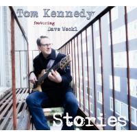 Album Stories by Tom Kennedy
