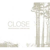 Album Close by Christian Frank