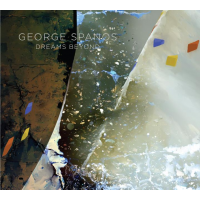 Album Dreams Beyond by George Spanos