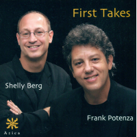 Album First Takes by Shelly Berg