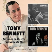 For Once In My Life / I've Gotta Be Me by Tony Bennett