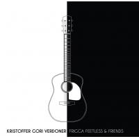 Frigga Feetless & Friends by Kristoffer Gori Verdoner
