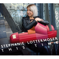Album This Time by Stephanie Lottermoser