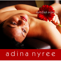 Album Certified Organic by Adina Nyree