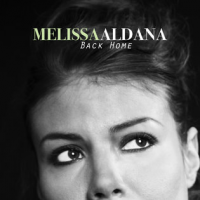 Album Back Home by Melissa Aldana