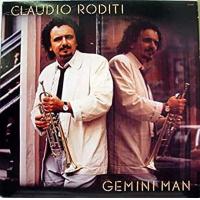 Gemini Man by Claudio Roditi