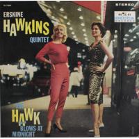 Erskine Hawkins: At Midnight