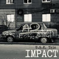 Album U.S.E. Trio - Impact
