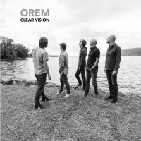 Album Clear Vision by Remo Borner