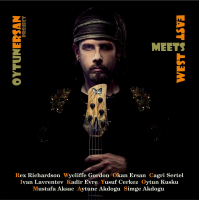Album East Meets West by Oytun Ersan