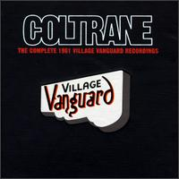 John Coltrane: The Complete 1961 Village Vanguard Recordings