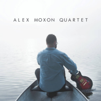 Alex Moxon Quartet by Alex Moxon