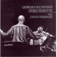 Giorgio Occhipinti Hereo Nonetto Plus Cellos Sequences