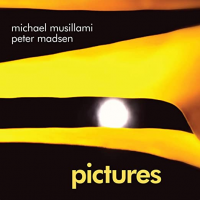 Michael Musillami and Peter Madsen: Pictures