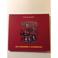 Album The Sorcerer's Accomplice by Richard Sorce, Ph.D.