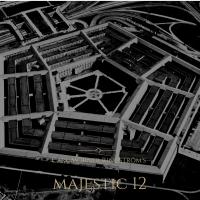 Carl Mörner Ringström's Majestic 12 by Carl Mörner Ringström