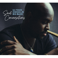 Album Soul Conversations by Ulysses Owens, Jr.