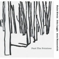 Album Past the Potatoes by Blaise Siwula