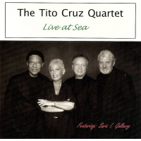 Album tito cruz quartet by Tito Cruz