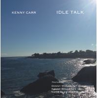 Idle Talk by Kenny Carr