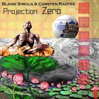 Album Projection: Zero by Blaise Siwula