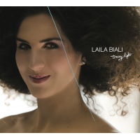 Album Tracing Light by Laila Biali