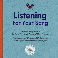 Album Listening For Your Song by Maud Hixson