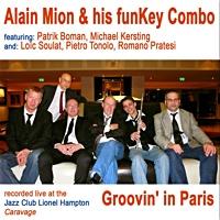 Groovin' in Paris