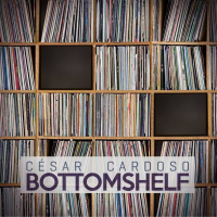 Bottom Shelf by César Cardoso
