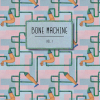 Album VOL 1. by Bone Machine