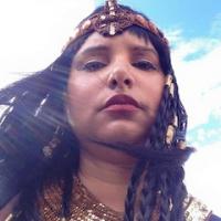 Album And Now by Aline Vida