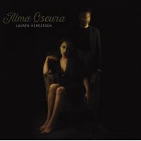 Album Alma Oscura by Lauren Henderson